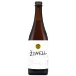 ŽiWELL Experimental Seris 0,75l
