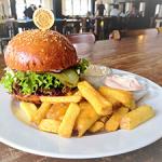 ŽiWELL hamburger
