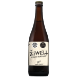 ŽiWELL Hessian Mercenary 0,75l
