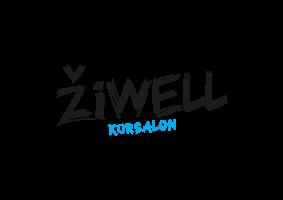 Logo ZiWELL Kursalon